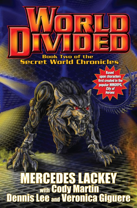 The Secret World Chronicle: Worlds Divided