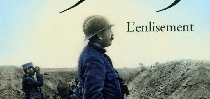 """""""1915, L'enlisement"""", de Jean-Yves Le Naour"""