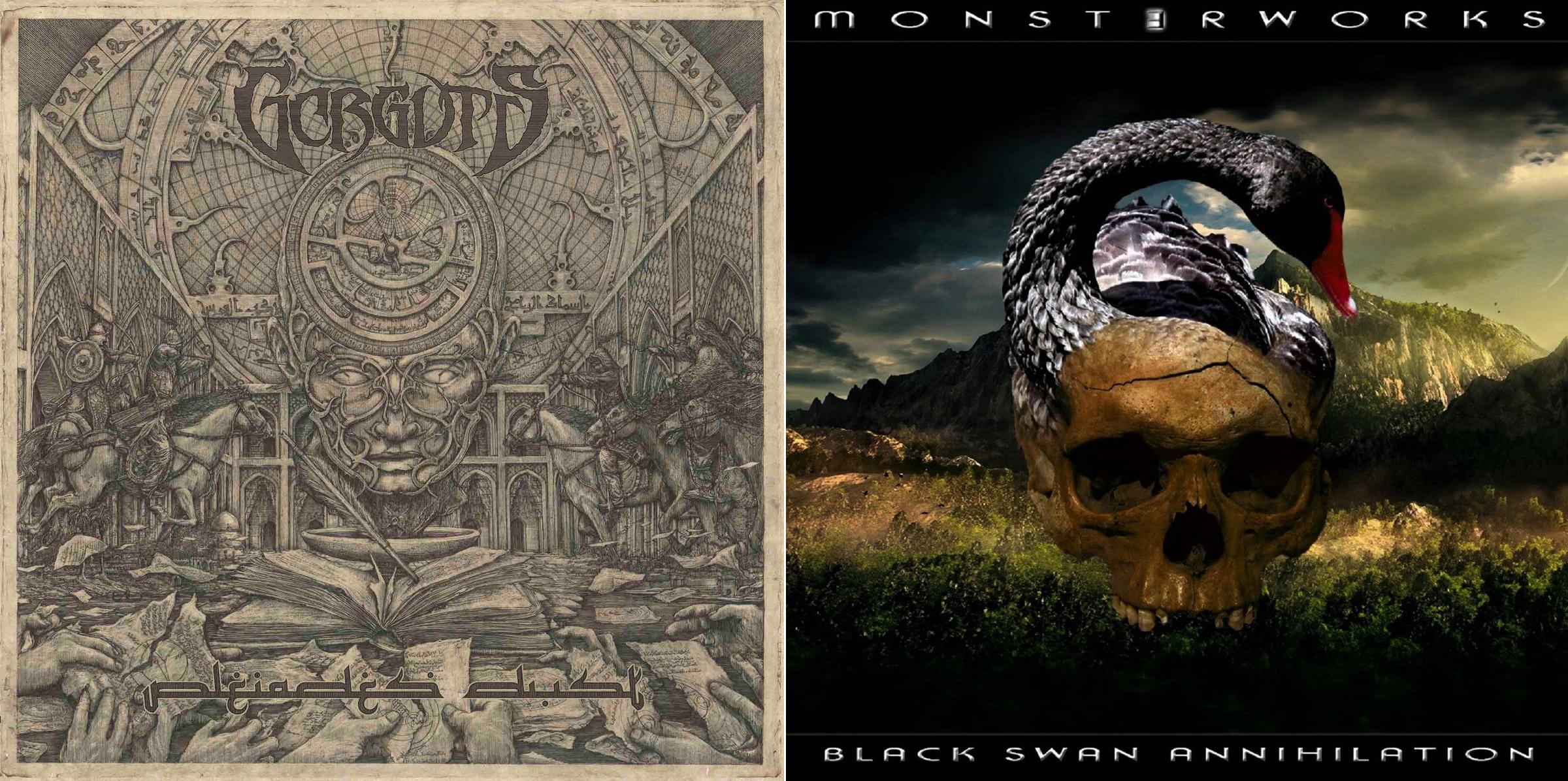 Gorguts / Monsterworks