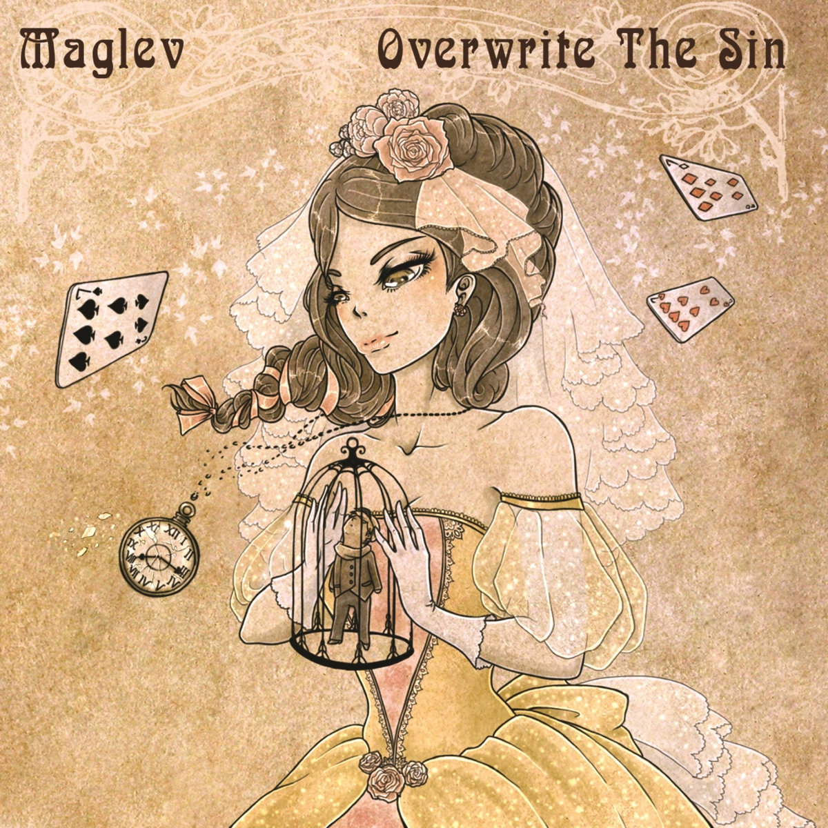 Maglev: Overwrite the Sin
