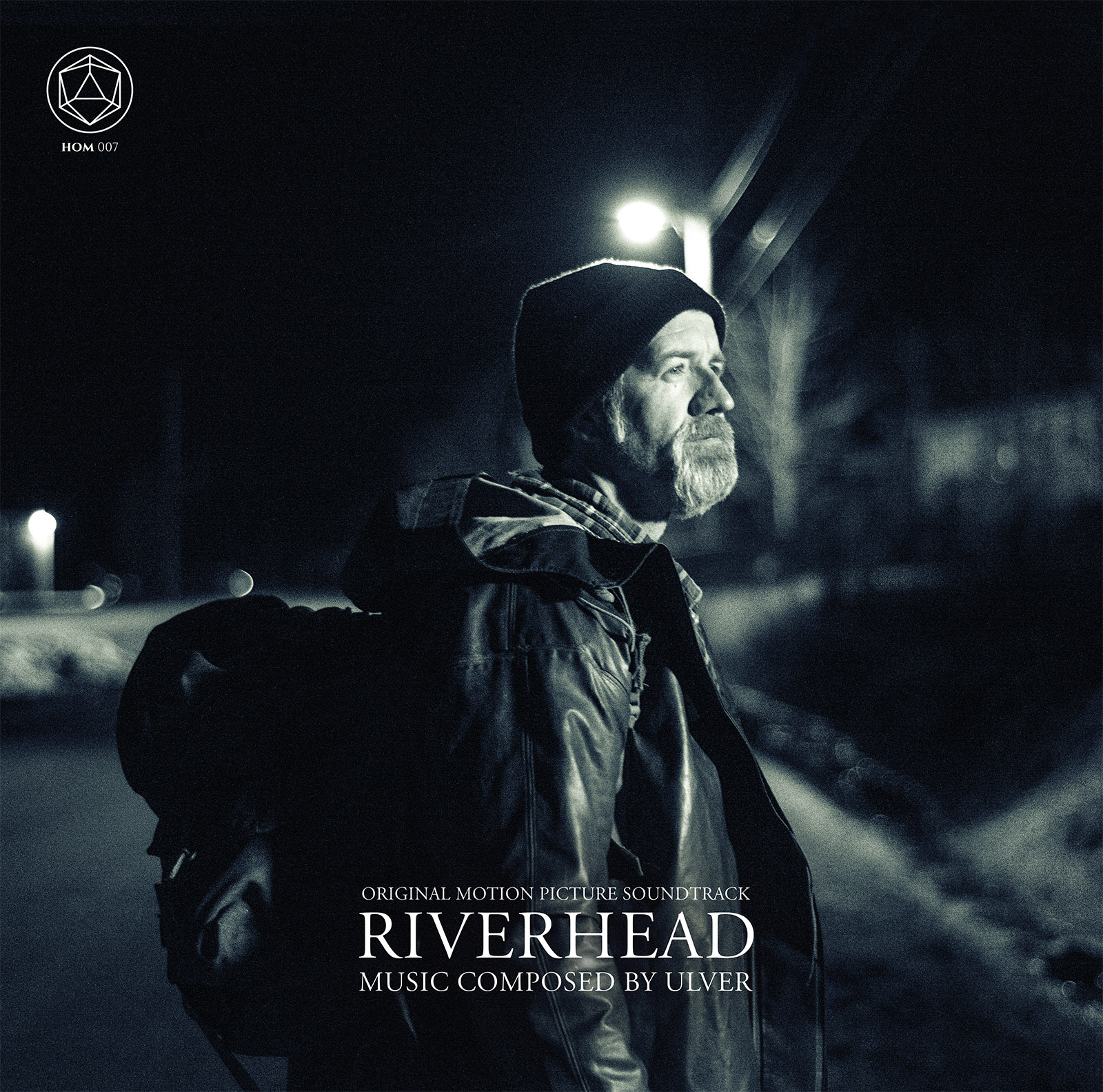 Ulver: Riverhead