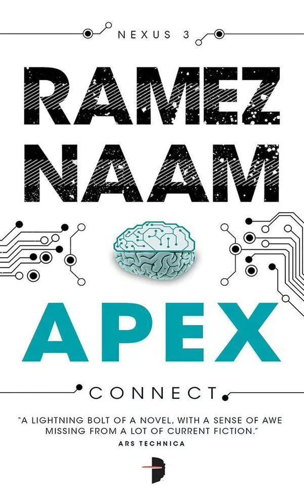 « Apex », de Ramez Naam