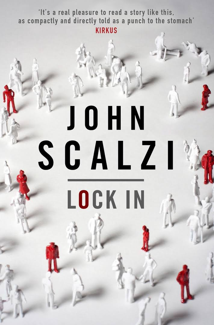 """Lock-In"", de John Scalzi"