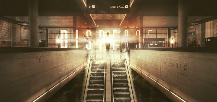 Disperse: Foreword
