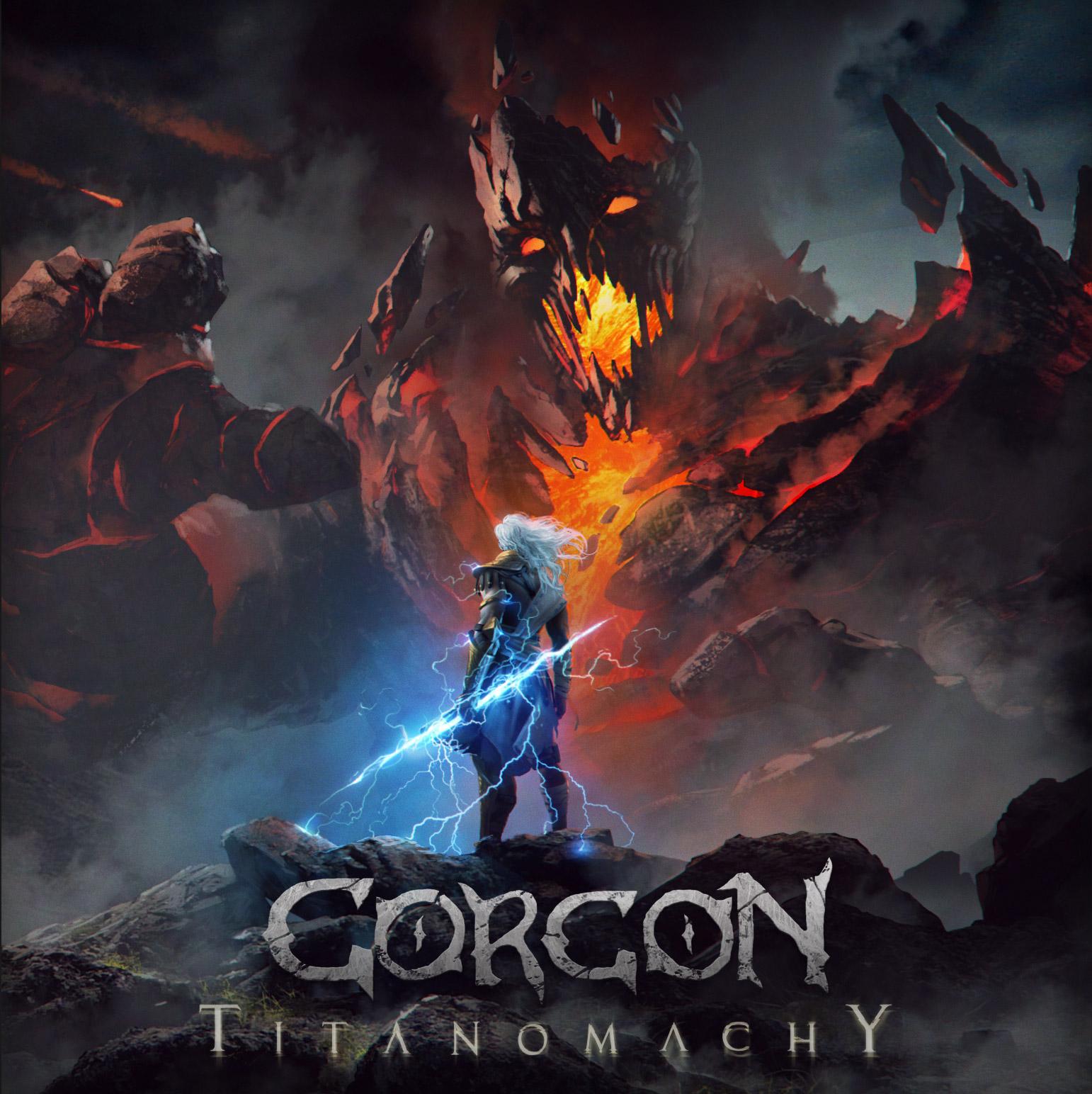 Gorgon: Titanomachy