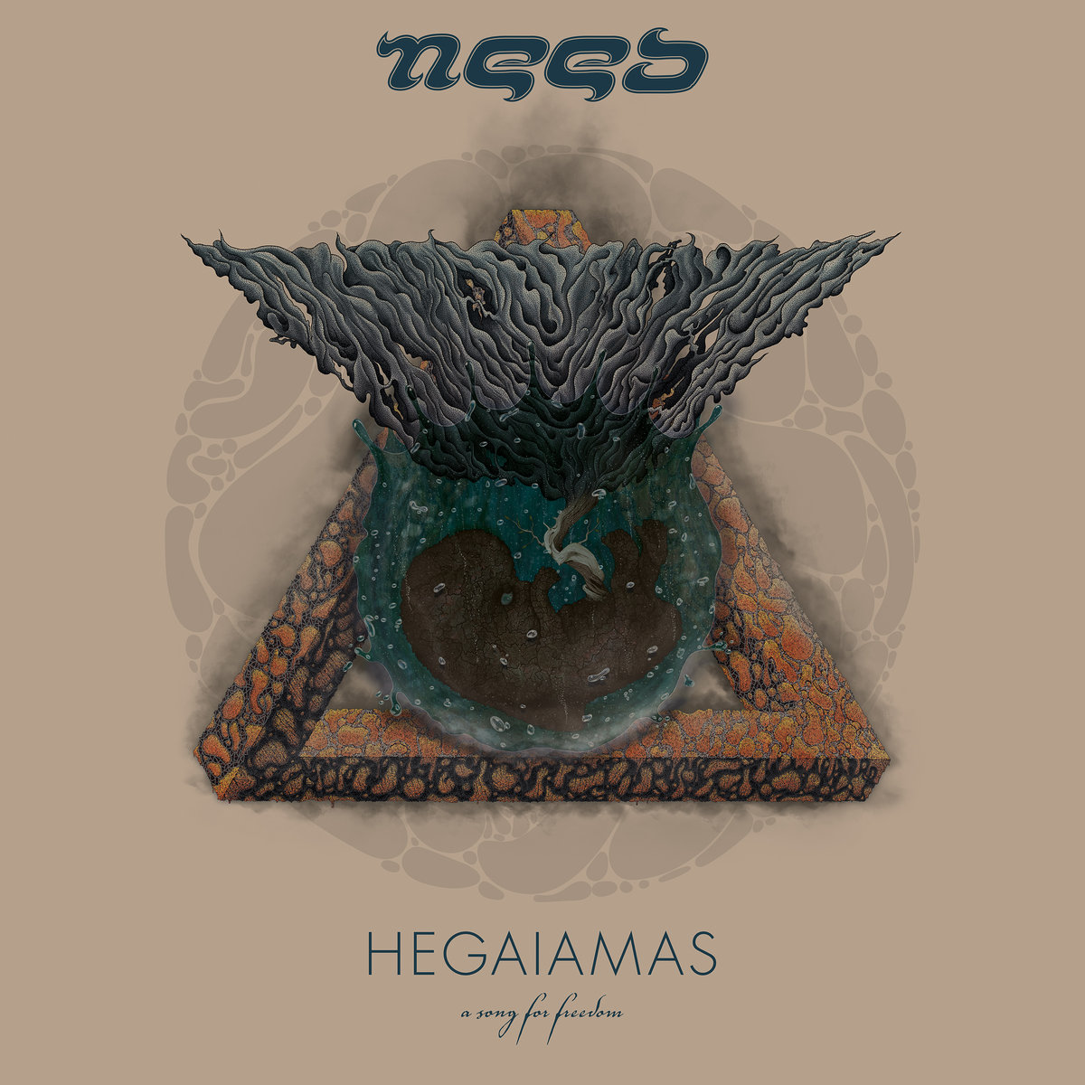 Need: Hegaiamas – A Song for Freedom