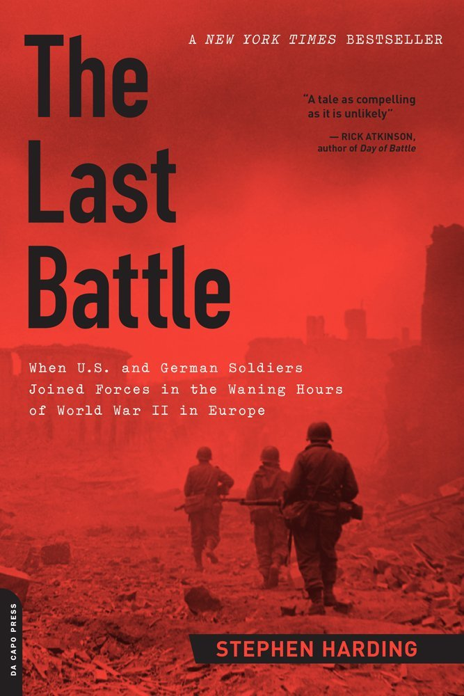 """The Last Battle"", de Stephen Harding"