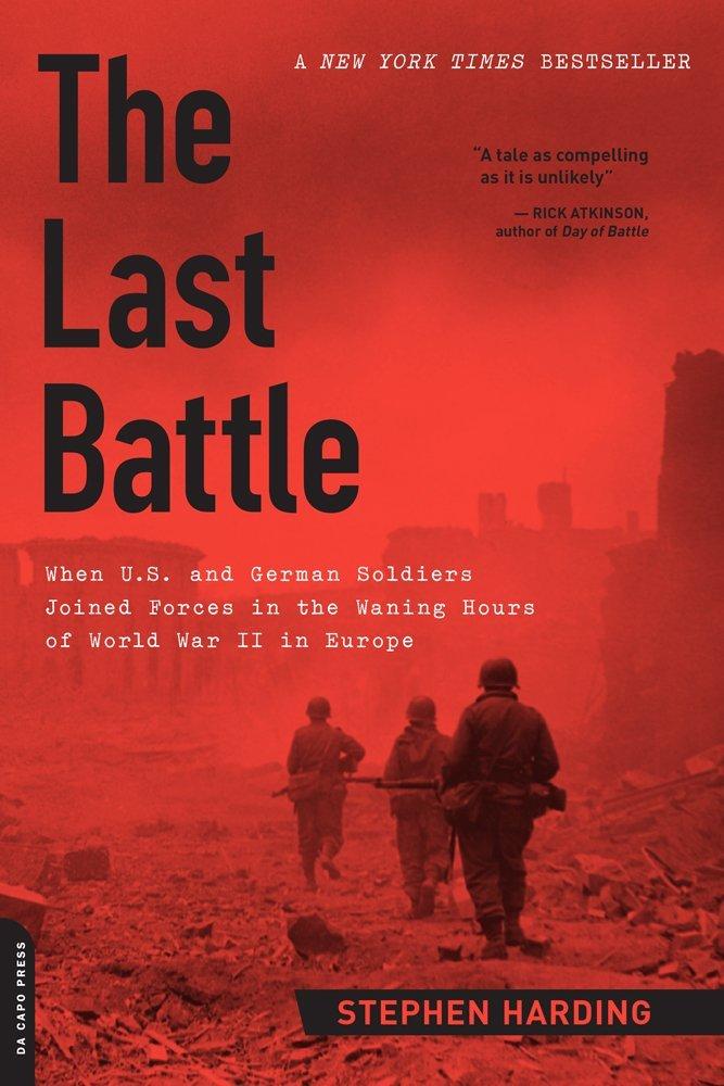 """The Last Battle"", de Stephen Harding"