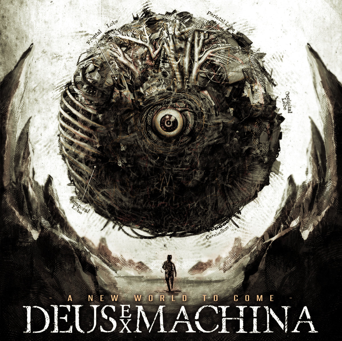 Deus Ex Machina: A New World to Come
