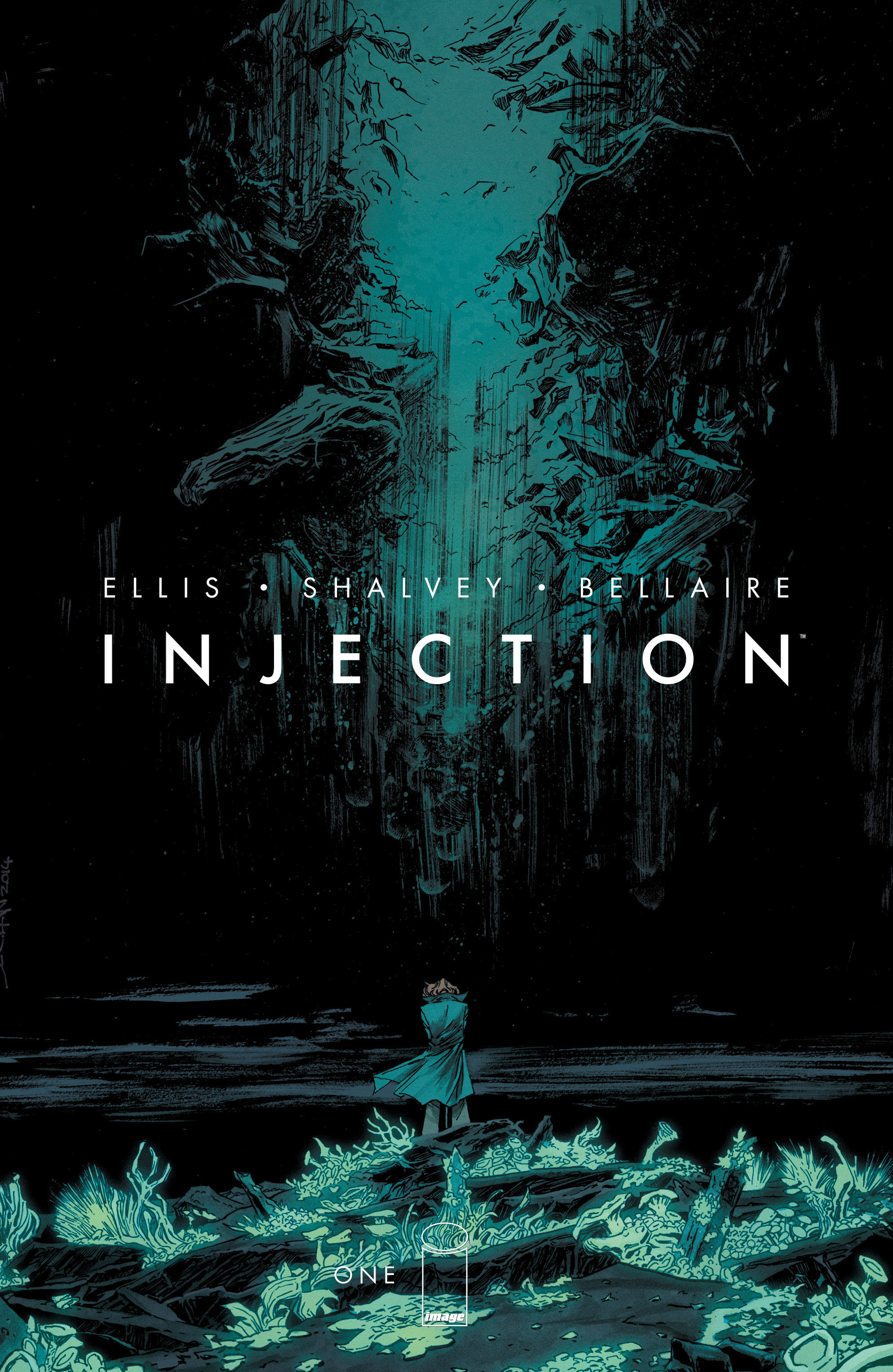 Injection, tome 1