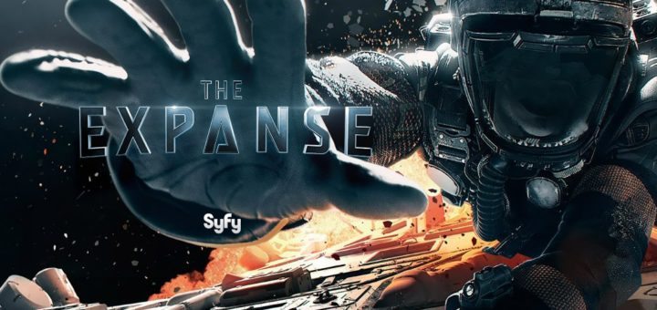 The Expanse, saison 2