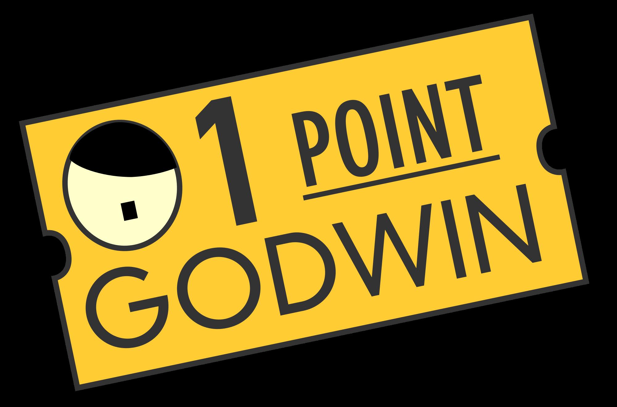 Un point Godwin