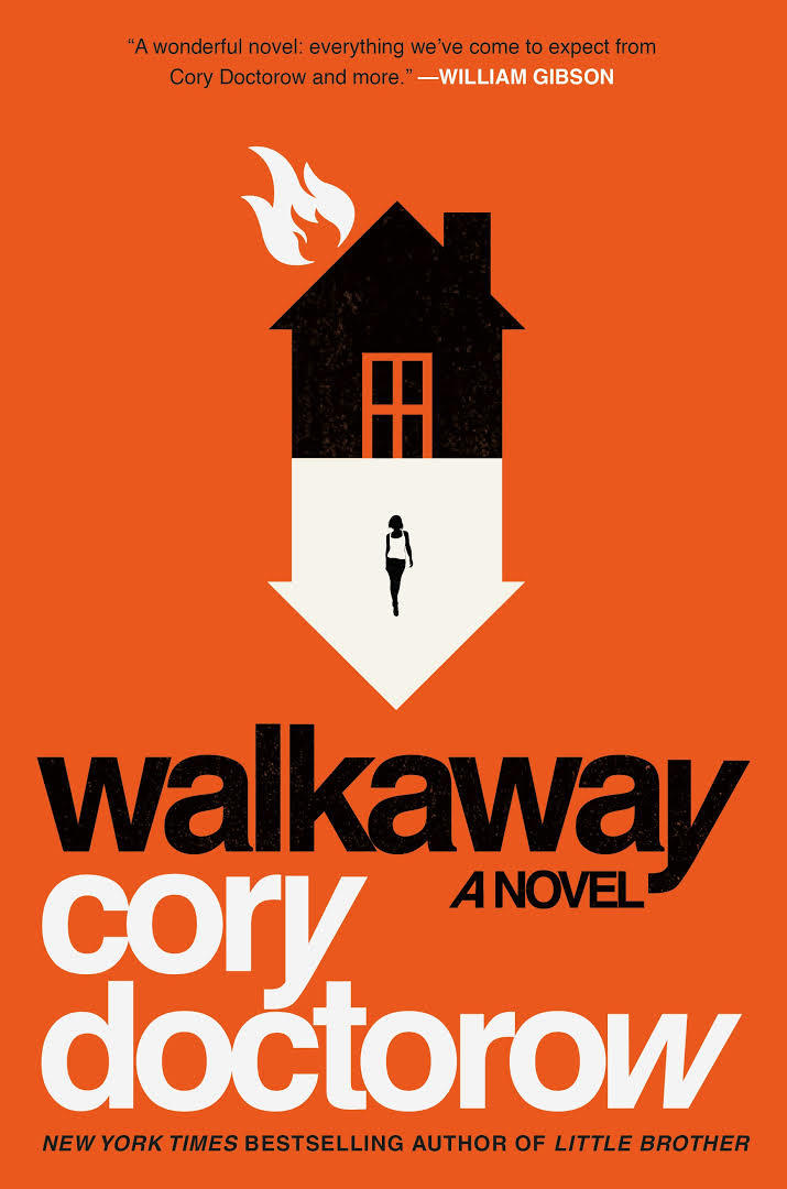 """Walkaway"", de Cory Doctorow"
