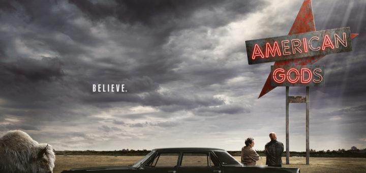 American Gods, saison 1
