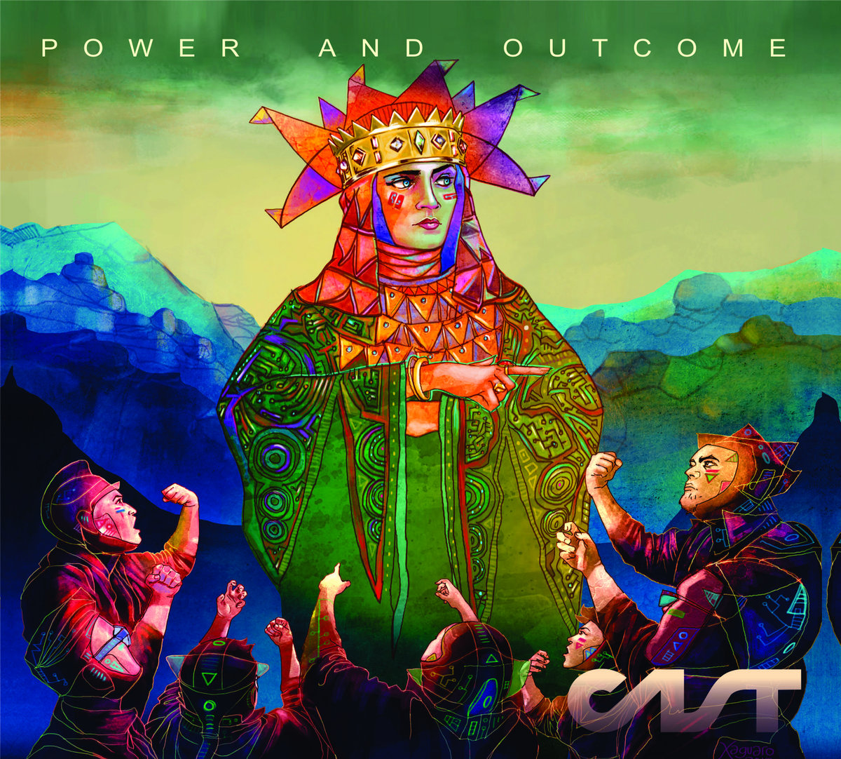 Cast: Power and Outcome