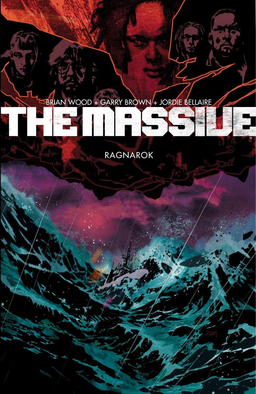 The Massive, tome 5