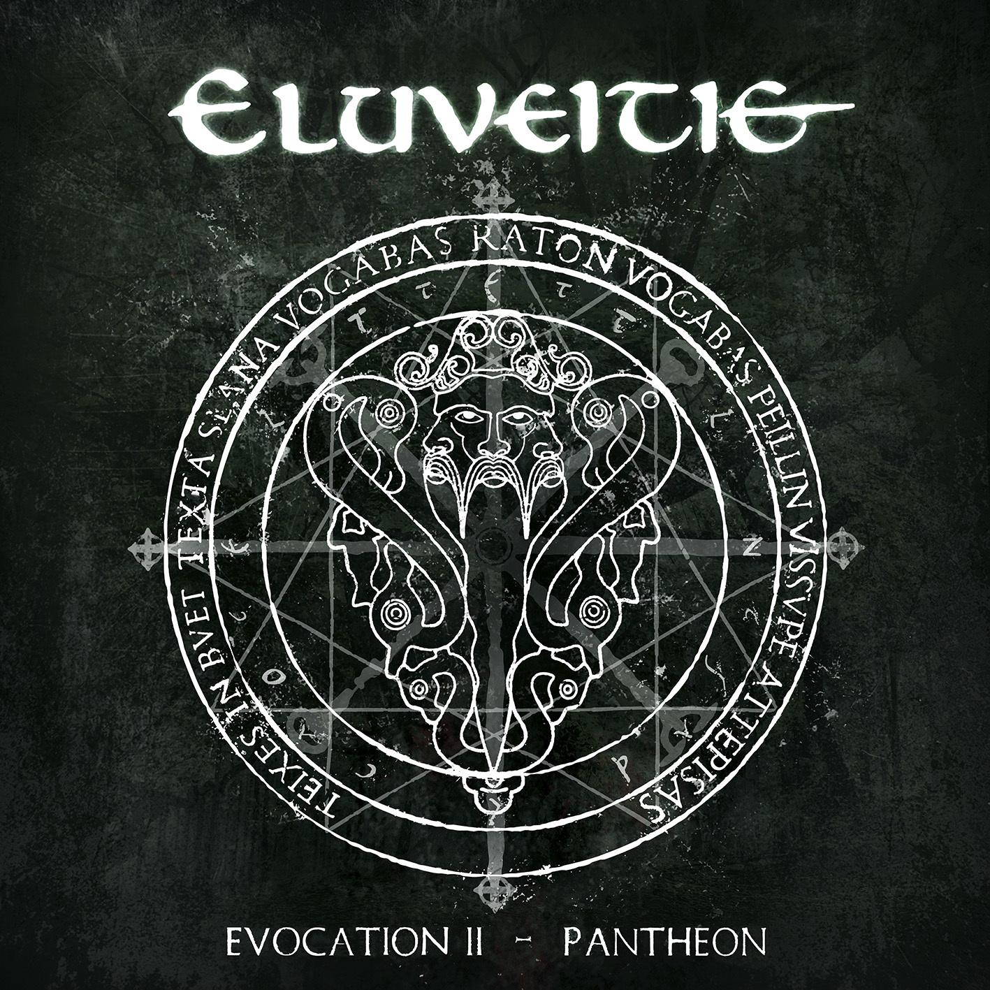 Eluveitie: Evocation II – Pantheon