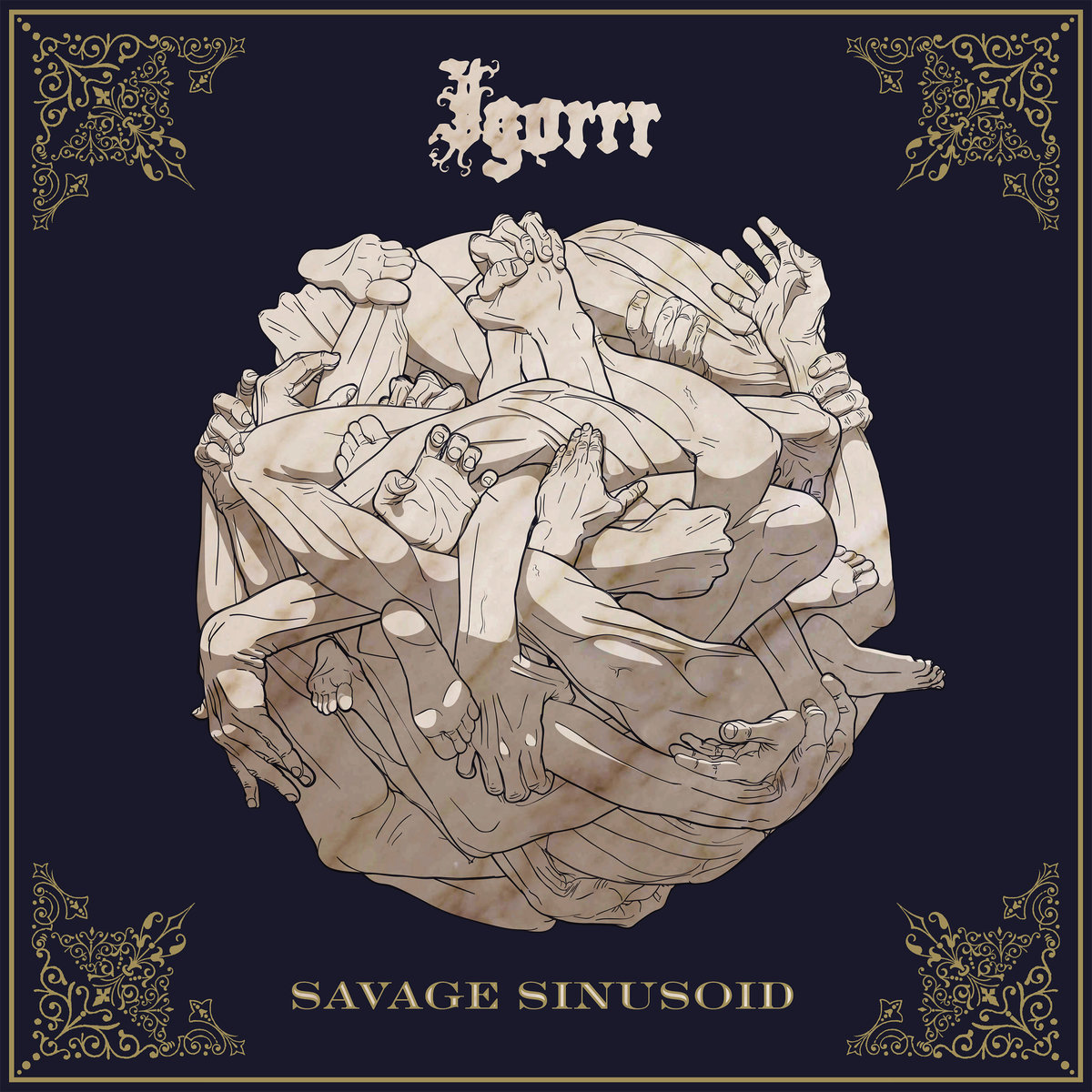 Igorrr: Savage Sinusoid