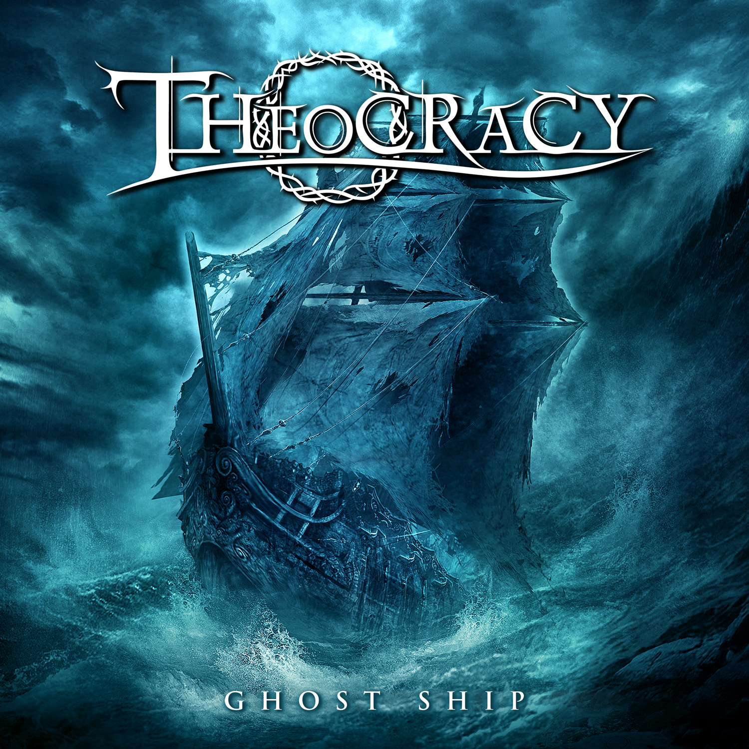 Theocracy: Ghost Ship
