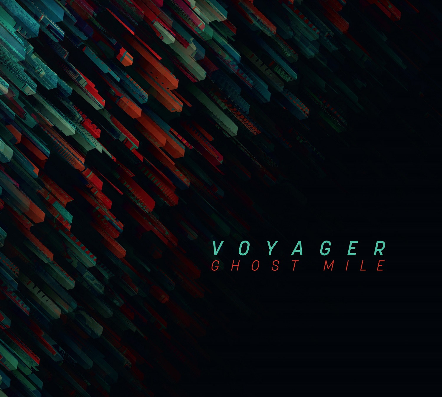 Voyager: Ghost Mile