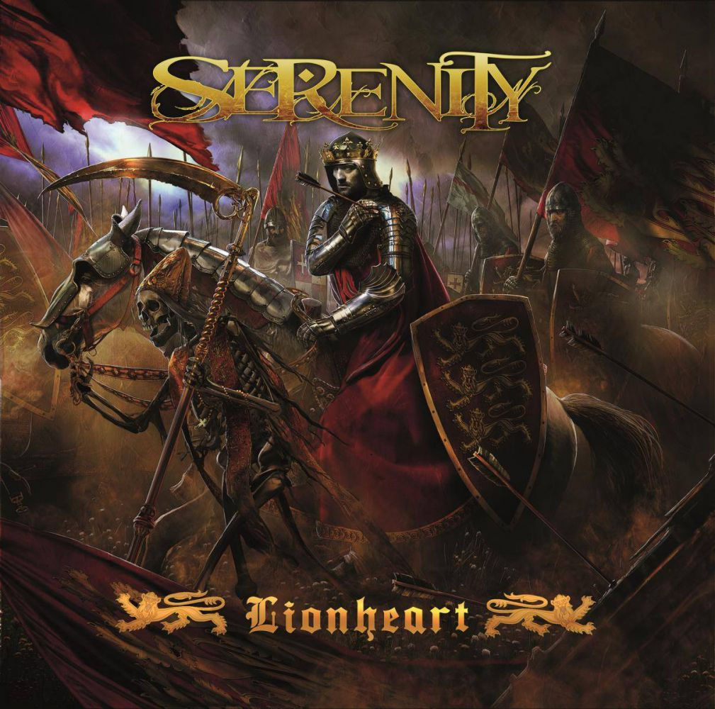 Serenity: Lionheart