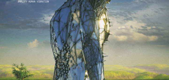 Nordic Giants : Amplify Human Vibration
