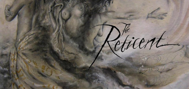 The Reticent: On the Eve of a Goodbye