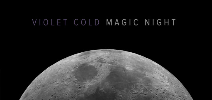 Violet Cold: Magic Night