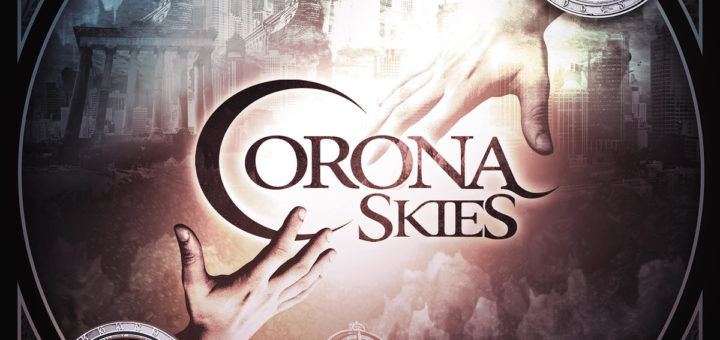 Corona Skies: Fragments of Reality