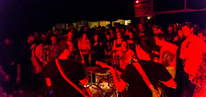 Totorro au Festival Face Z