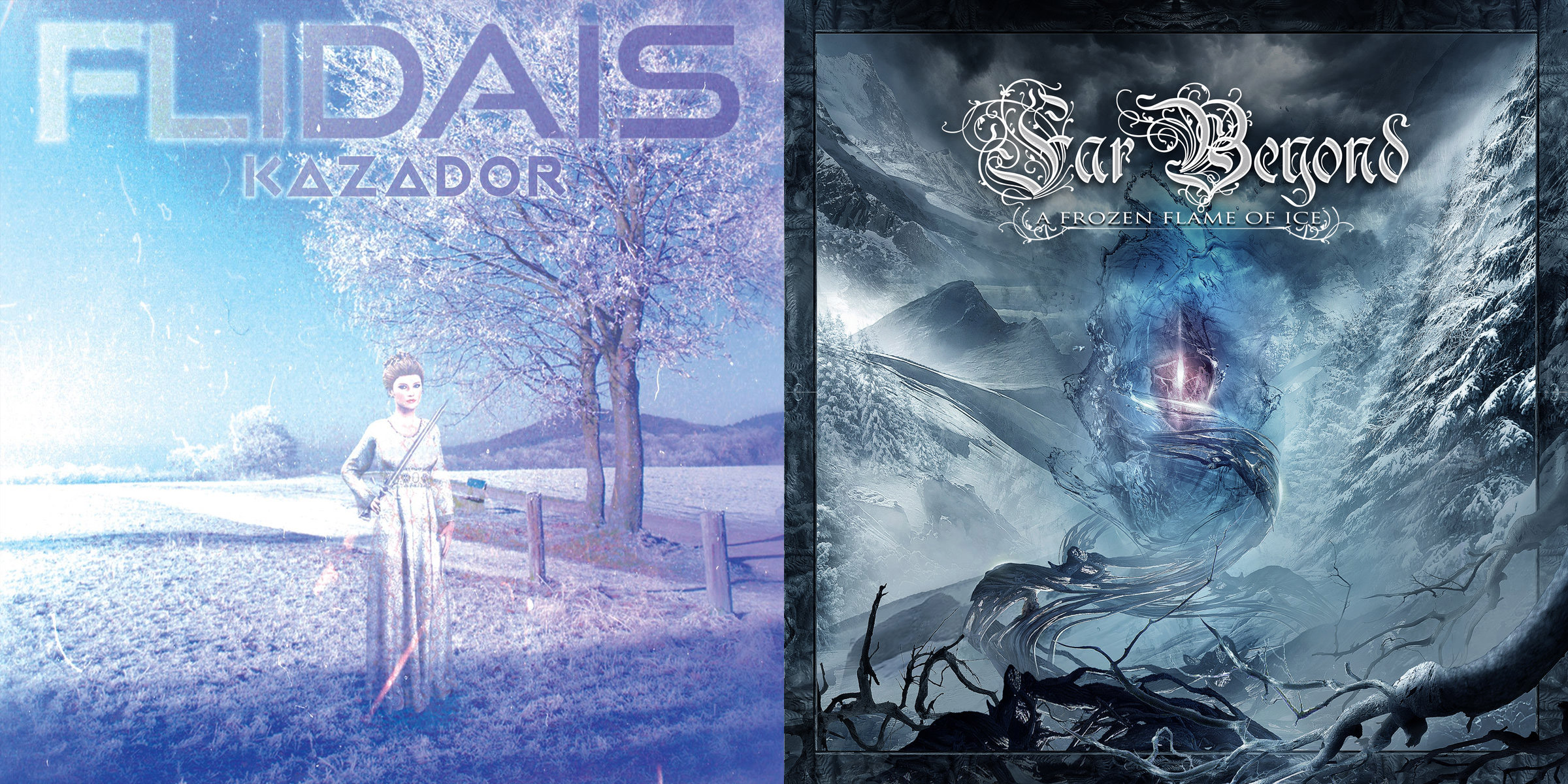 Flidais / Far Beyond