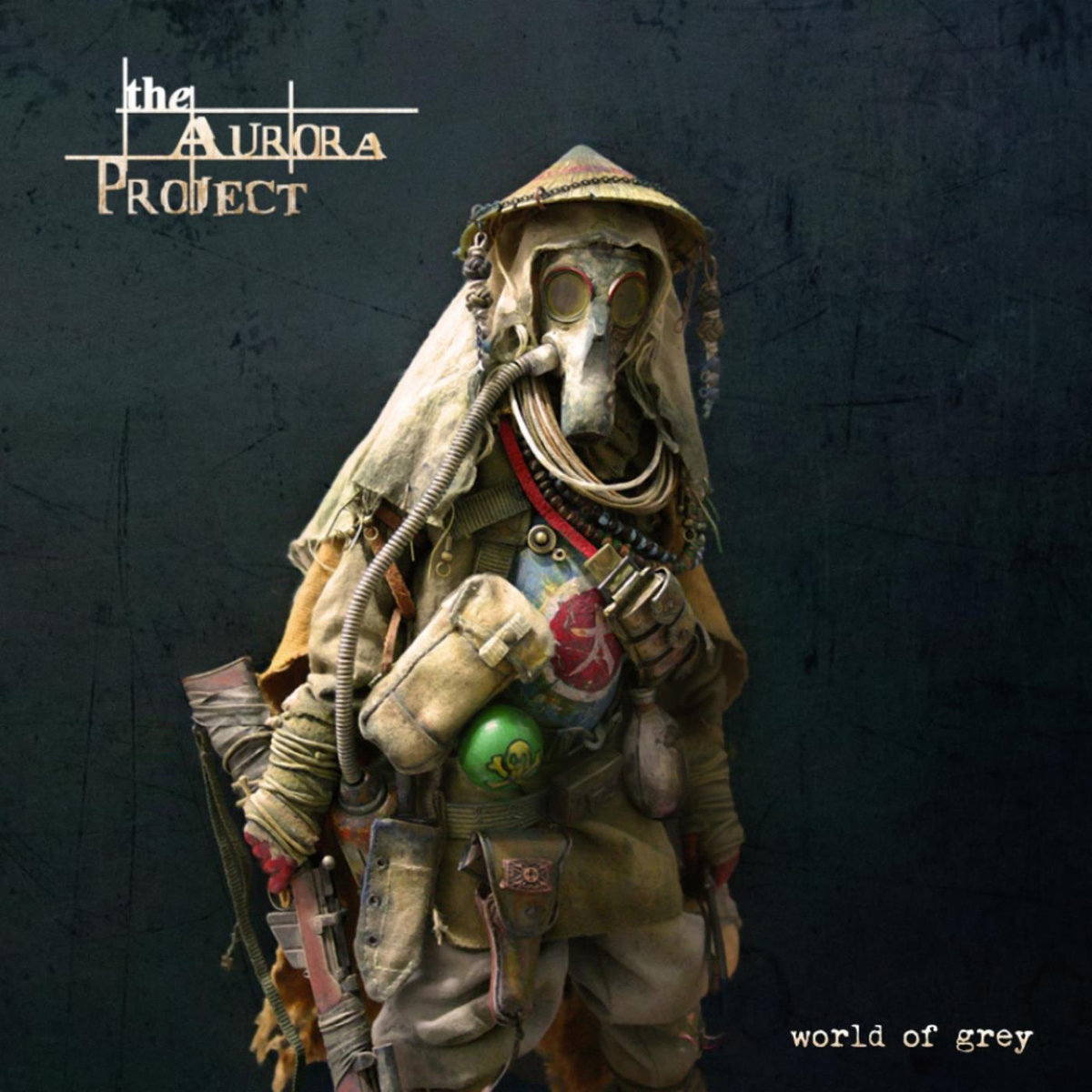 The Aurora Project: World of Grey