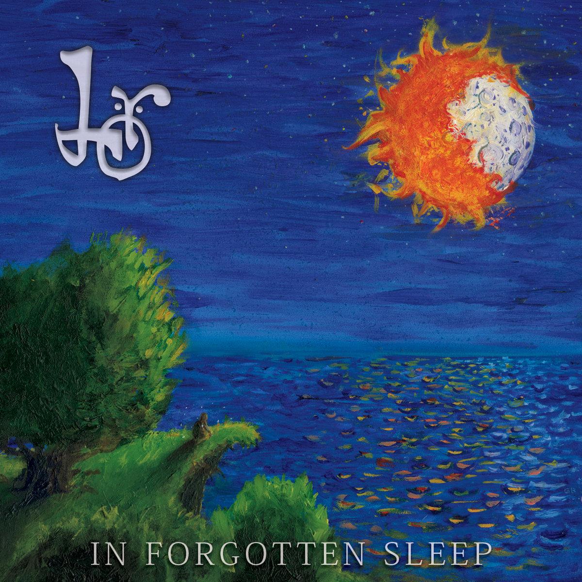 Lör: In Forgotten Sleep