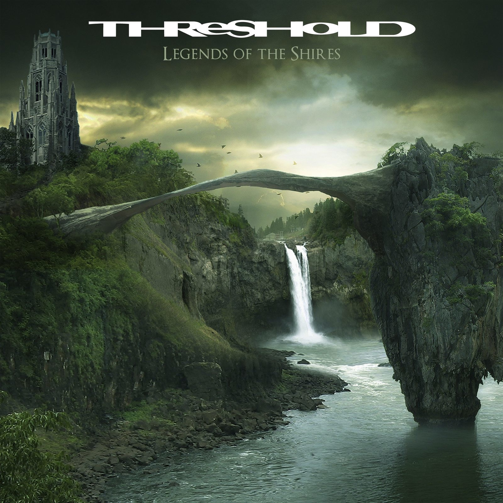 Threshold: Legends of the Shire