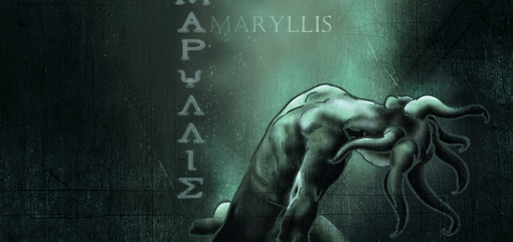 Catchlight: Amaryllis