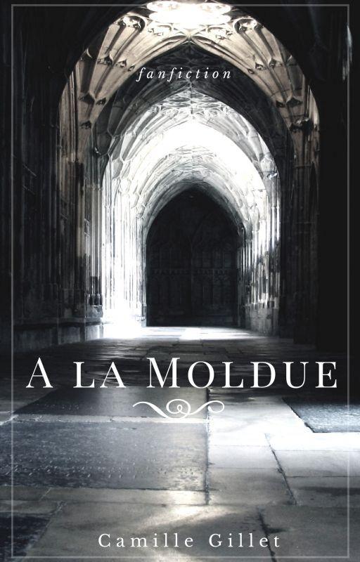 """""""À la Moldue"""", de Camille Gillet"""