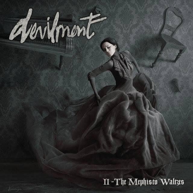 Devilment: II – The Mephisto Waltzes