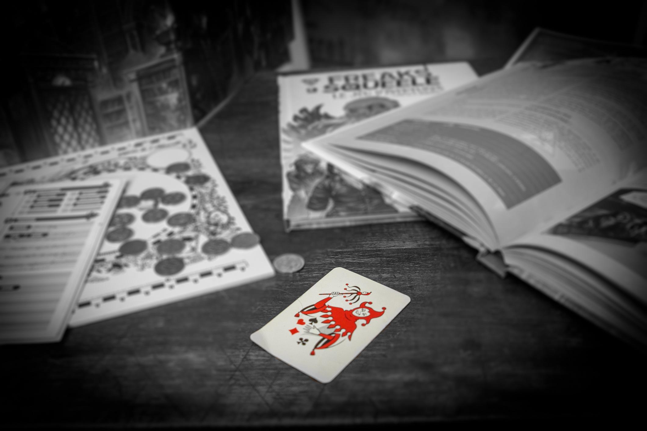 Carte Y