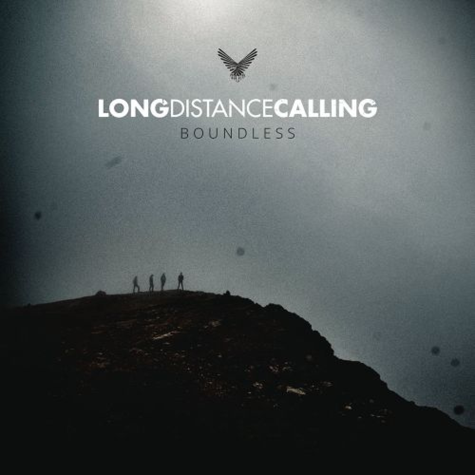 Long Distance Calling : Boundless