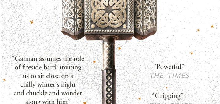 """""""Norse Mythology"""", de Neil Gaiman"""