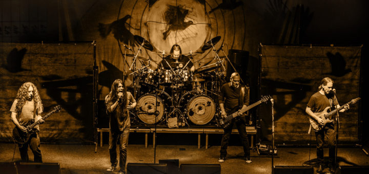 Fates Warning: Live Over Europe