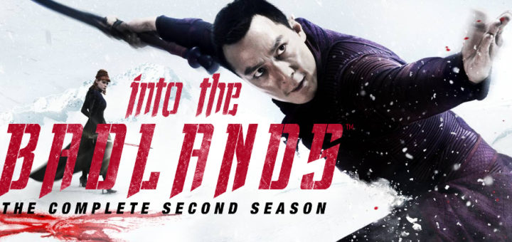 Into the Badlands, saison 2