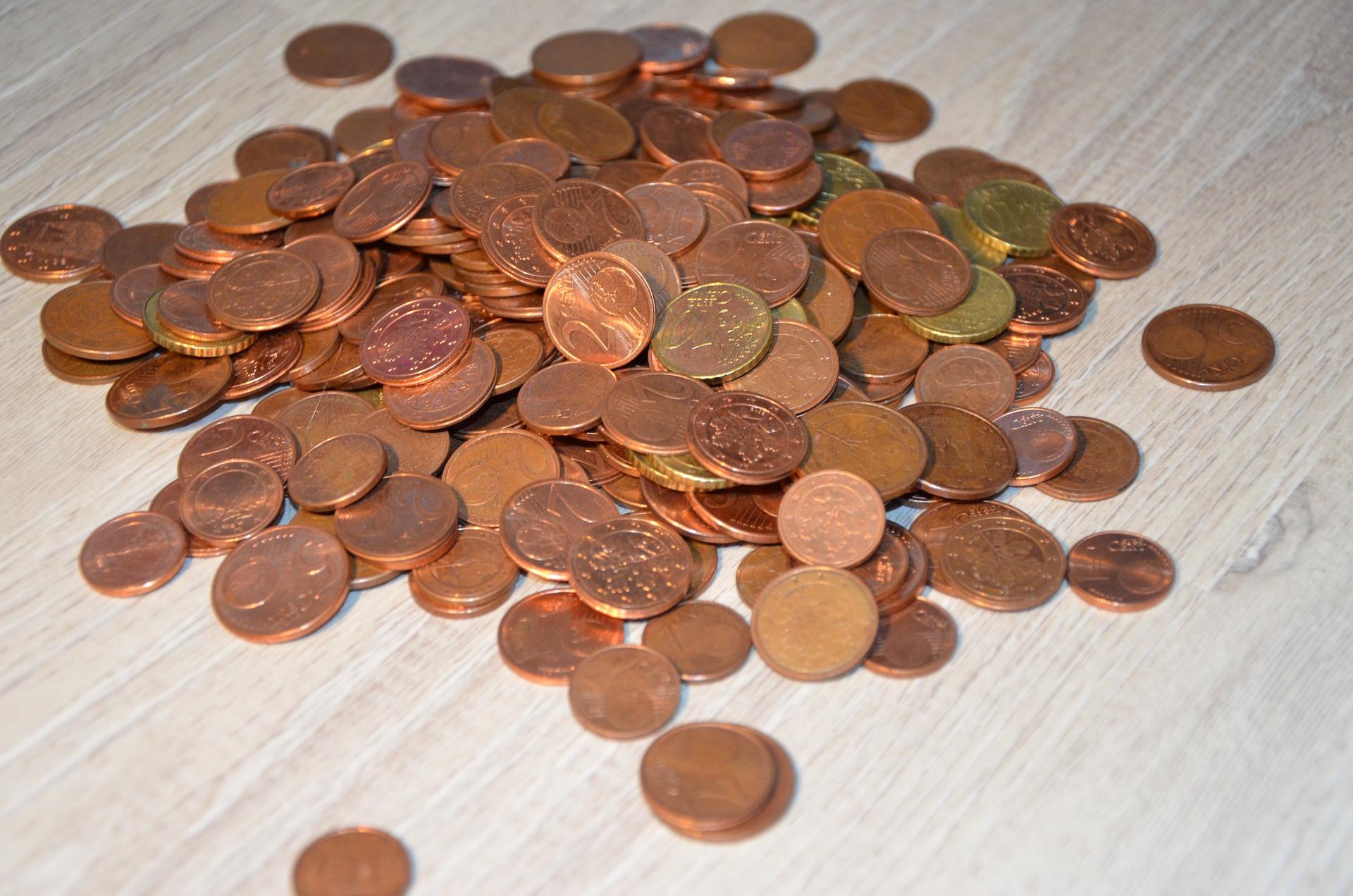 Petite monnaie