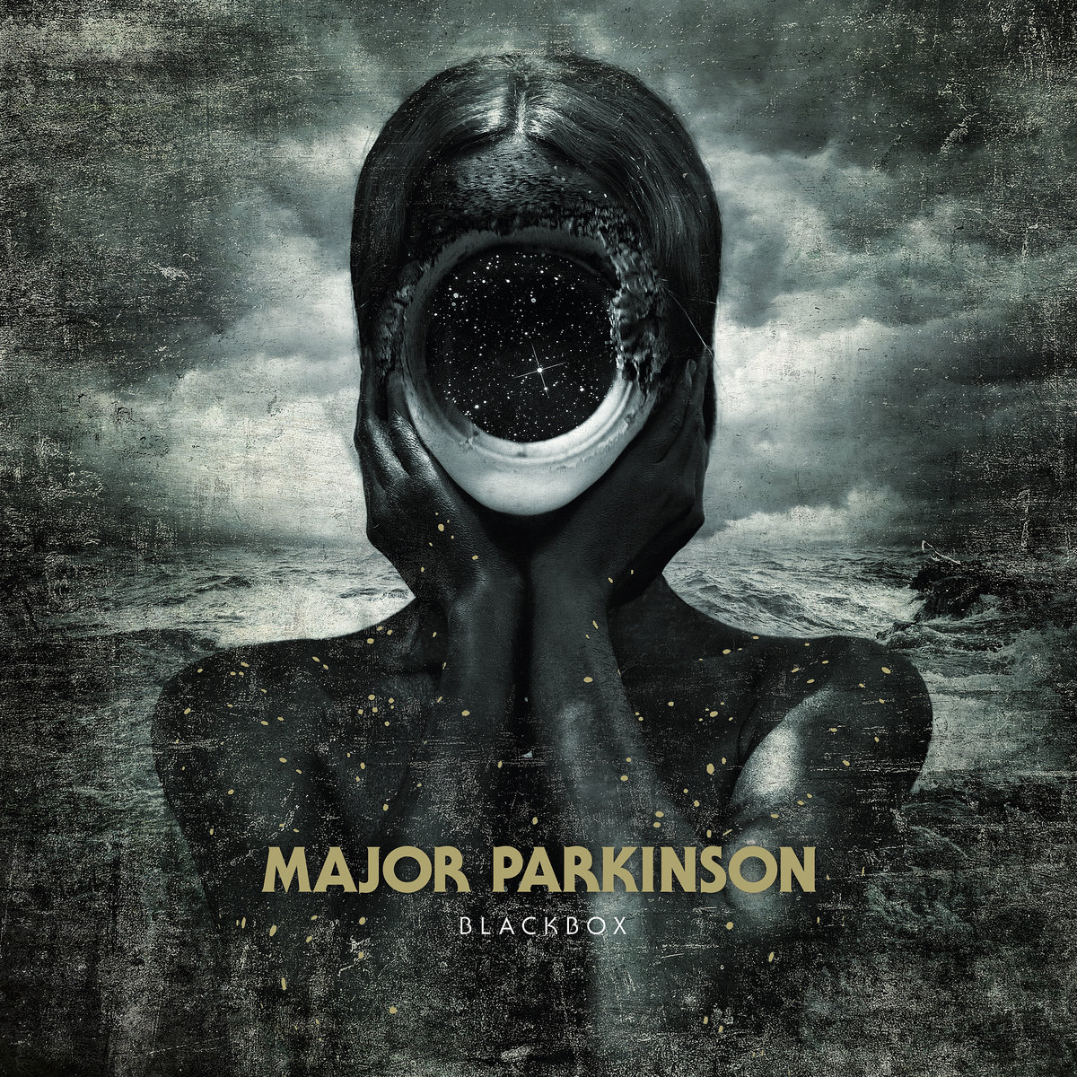 Major Parkinson: Blackbox