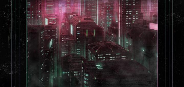 Perturbator: Nocturne City