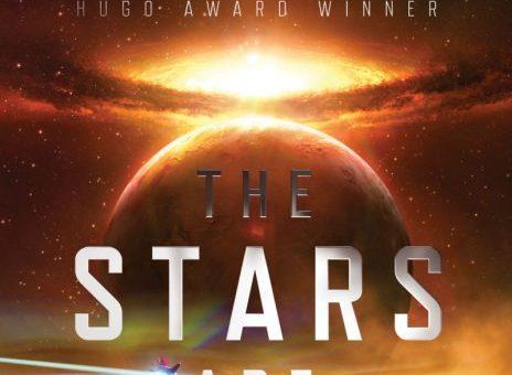 """The Stars Are Legion"", de Kameron Hurley"