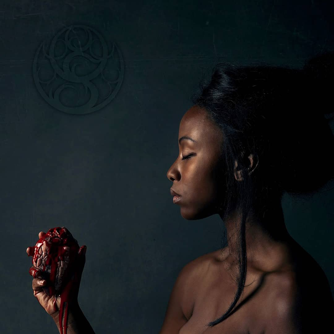 Oceans of Slumber: The Banished Heart