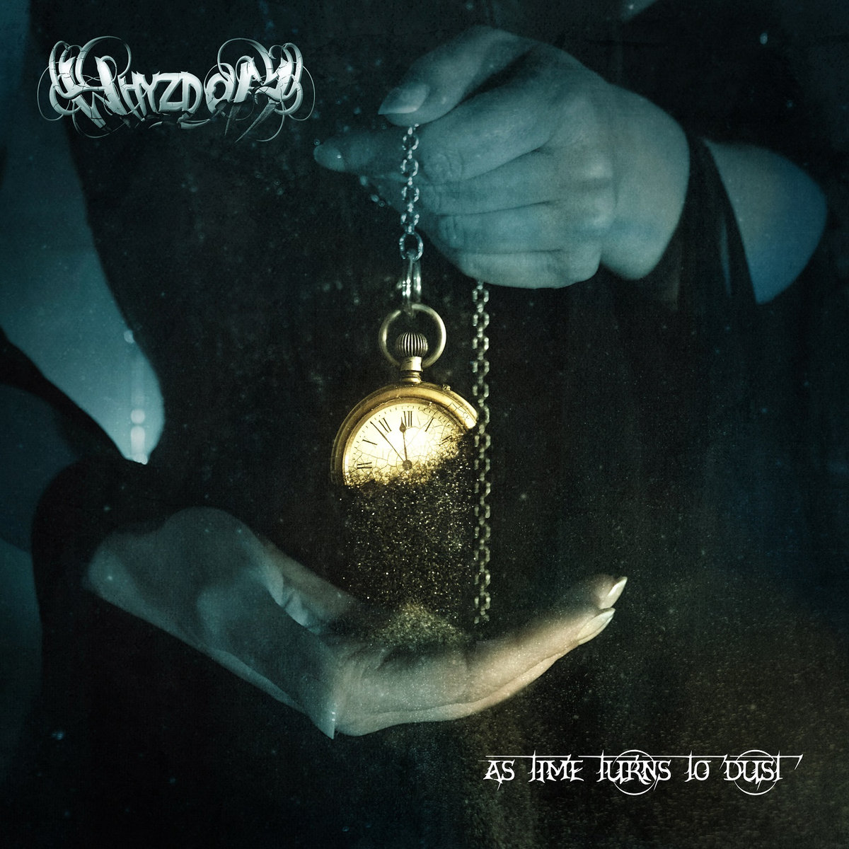 Whyzdom: As Time Turns to Dust
