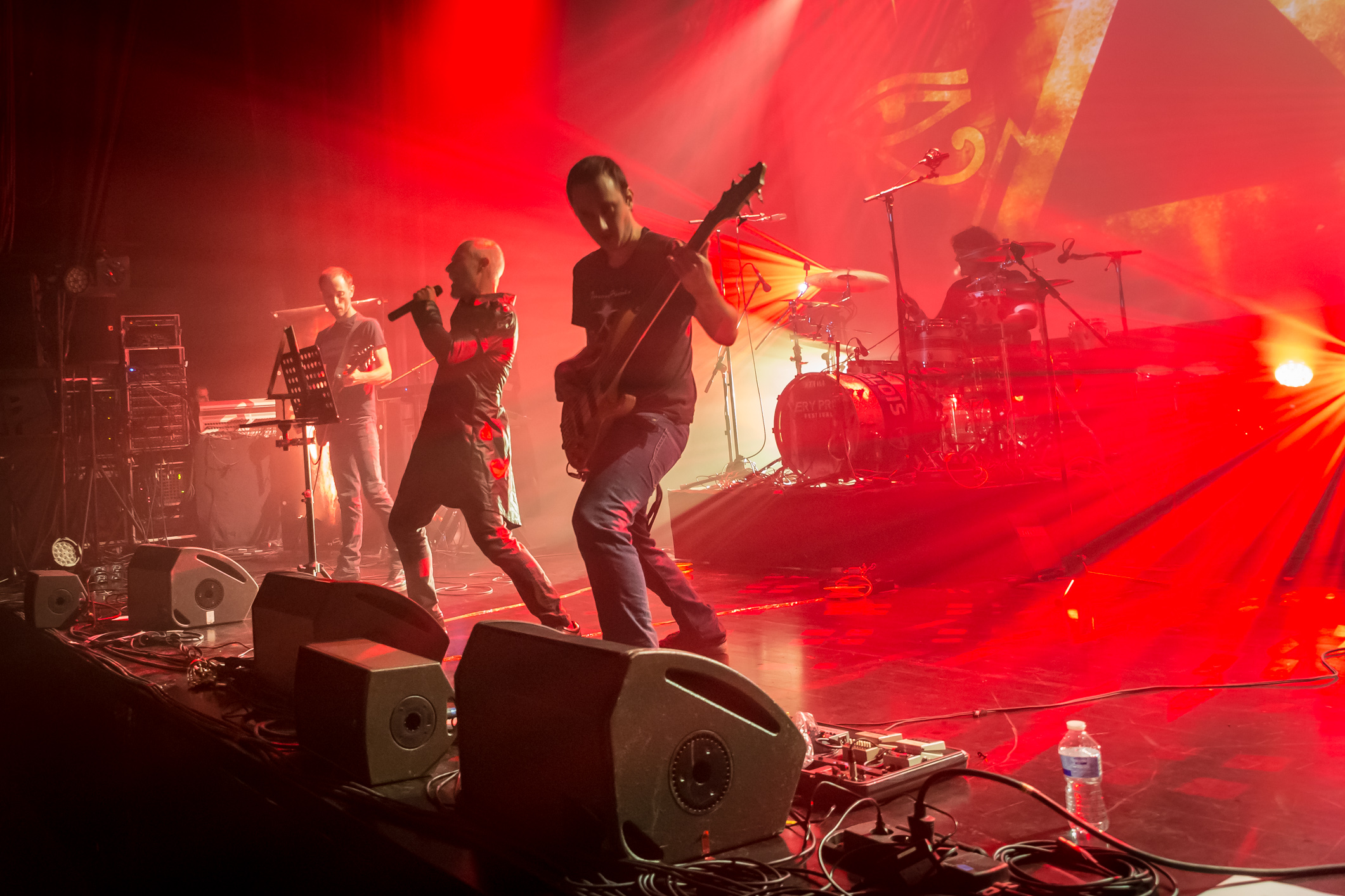 Amon Sethis - Very Prog Festival 2018