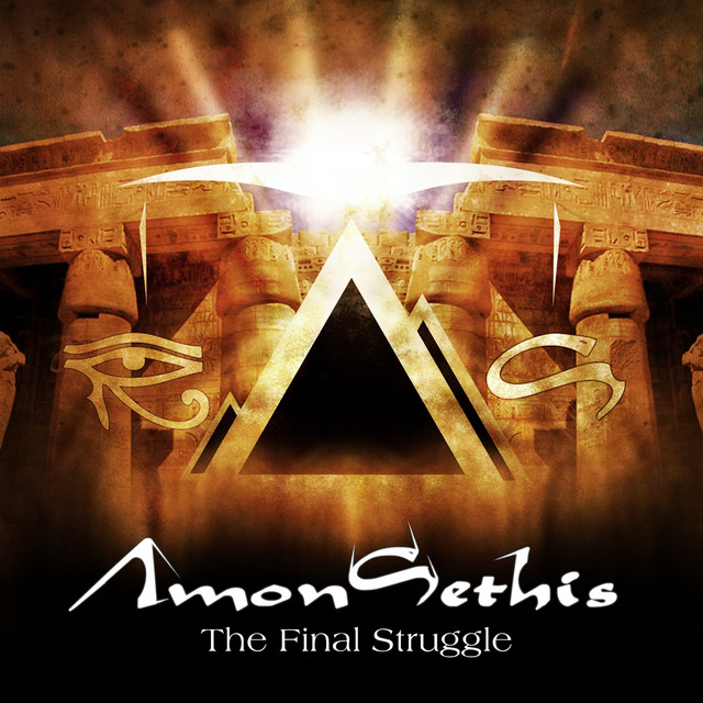 Amon Sethis: The Final Struggle
